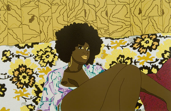 """Why Cant We Just Sit Down And Talk It Over"" 