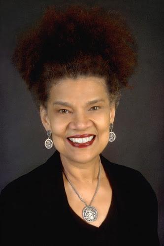 Lorraine Ogrady