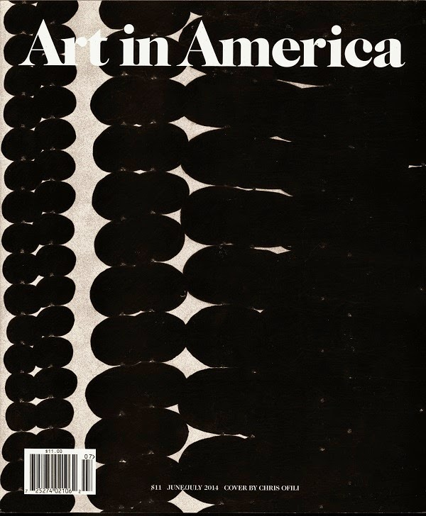 Art in America | June-July 2014