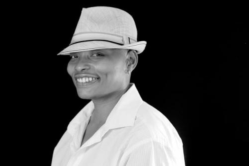 Writer, Venus Thrash