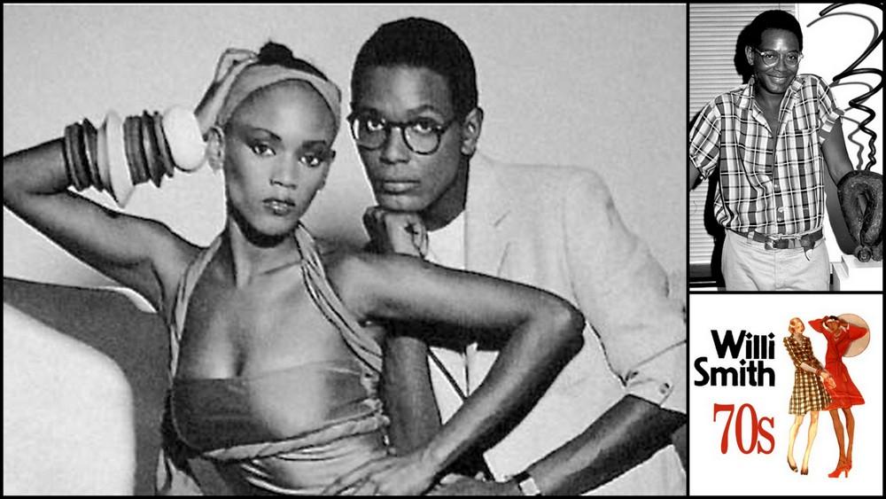 Willi Donnell Smith The Most Successful Black Designer In History