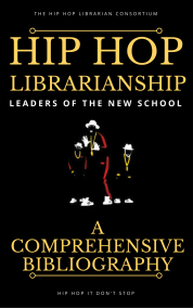 Hip Hop Librarianship Book Cover