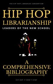 Hip Hop Librarianship Book Cover