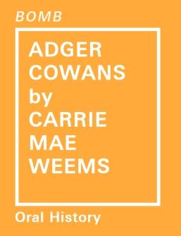 AdgerCowansCover