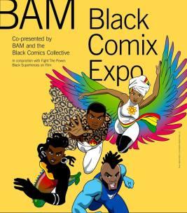 Black Comic Expo