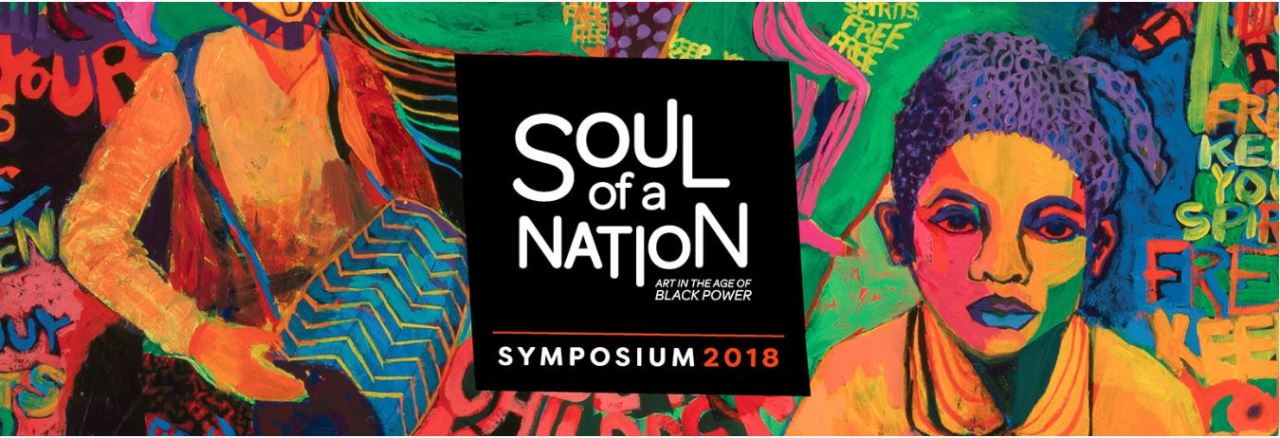 Symposium » Soul of a Nation: Artists in Conversation at the