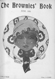 The_Brownies'_Book,_June_1921_cover