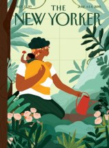 New Yorker Summer 2018