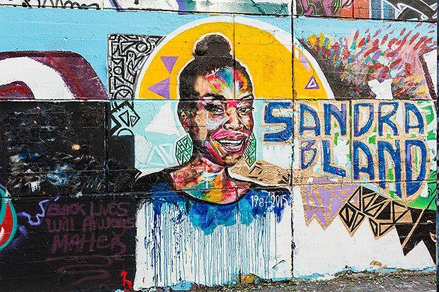 Online Event: Black Perspectives Presents | Remembering Sandra Bland ...