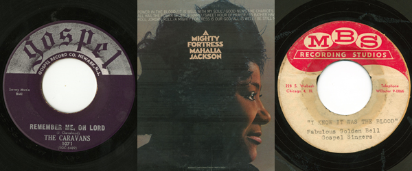 Archive: The Black Gospel Music Restoration Project | Royce